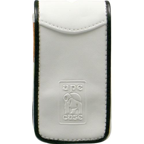 Ape Case AC00266 Clip-On Mini Video Camera Case (White)