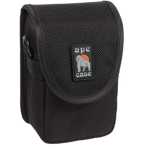 Ape Case AC145 Digital Camera Case (Black)