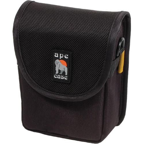 Ape Case AC150 Digital Camera Case (Black)