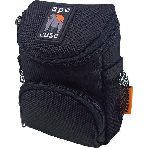 Ape Case AC159 Deluxe Mini Digital Camera Case (Black)