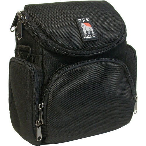 Ape Case AC250 Camcorder/Digital Camera Case (Black)