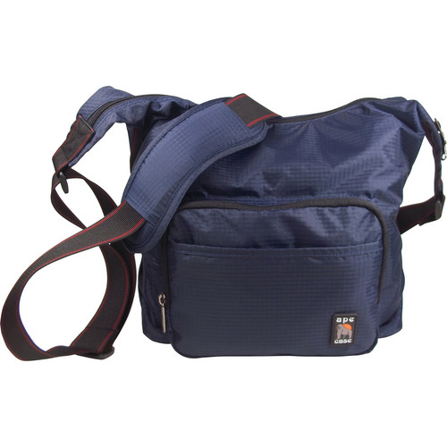 Ape Case AC540BL Envoy Standard Messenger Camera Case (Blue)