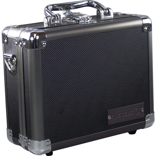 Ape Case ACHC5400 Small Hard Case (Black/Gray)