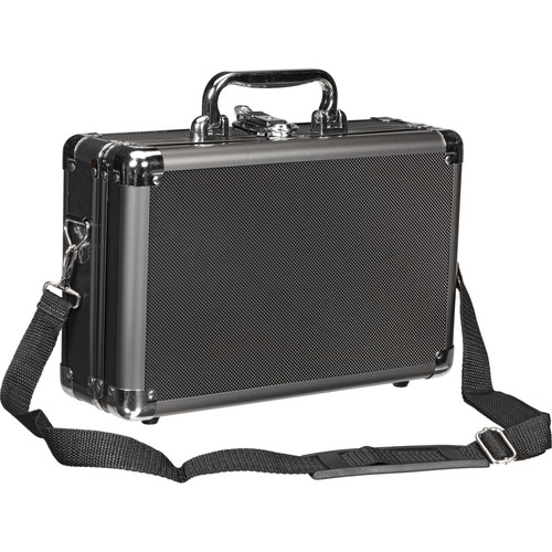 Ape Case ACHC5450 Compact Hard Case (Black/Gray)