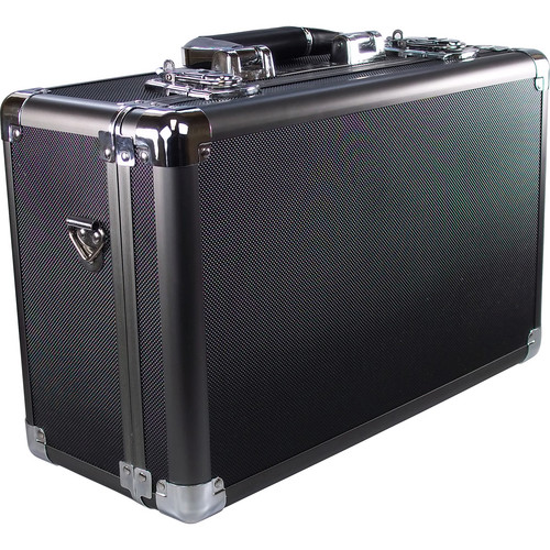 Ape Case ACHC5550 Standard Hard Case (Black/Gray)