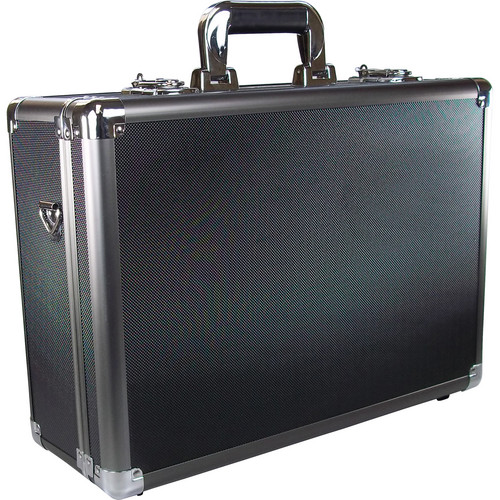 Ape Case ACHC5600 Large Hard Case (Black/Gray)