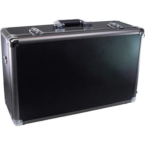 Ape Case ACHC5650 Large Roller Hard Case (Black/Gray)