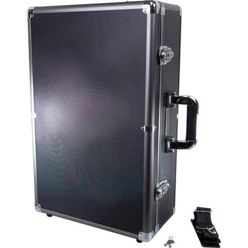 Ape Case ACHC5700 Large Roller Hard Case (Black/Gray)