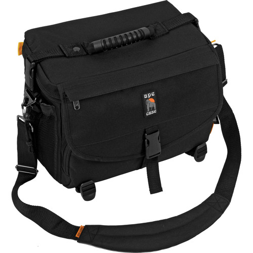 Ape Case ACPRO1400 Digital SLR Camera Case (Black)