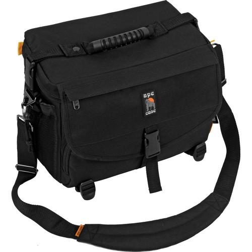Ape Case ACPRO1400 Digital SLR Camera Case (Black)