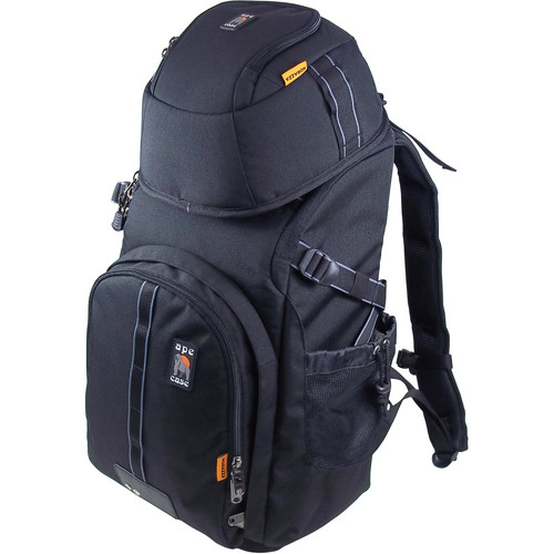 Ape Case Digital SLR Converta-Pack Backpack (Black)