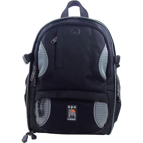Ape Case Compact Digital SLR Backpack (Black)