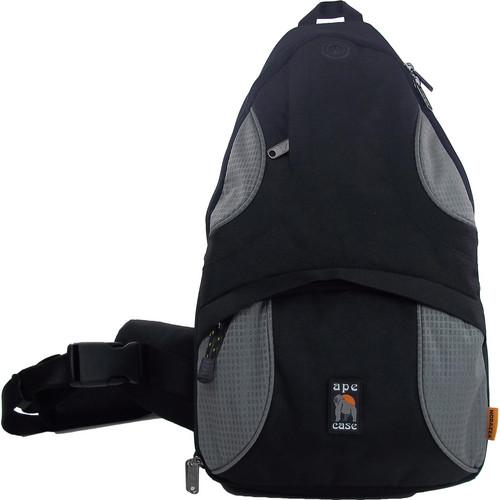 Ape Case ACPRO1815W Sling Pack (Black/Gray)