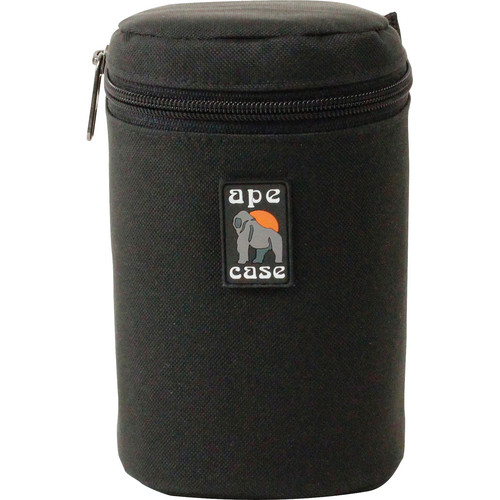 Ape Case ACLC10 Adjustable Medium Lens Case (Black)
