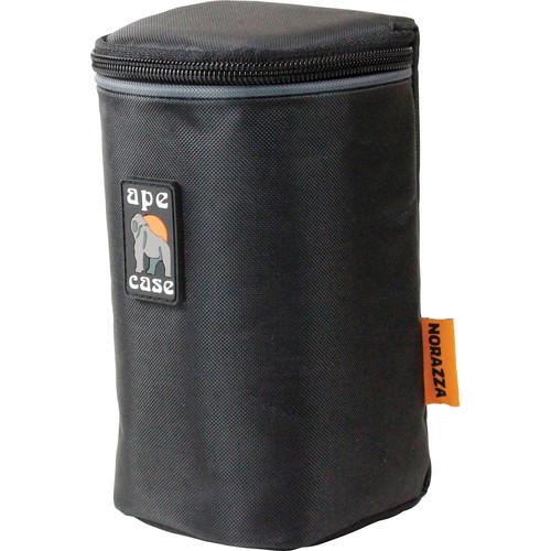 Ape Case ACLC2 Compact Lens Pouch (Black)