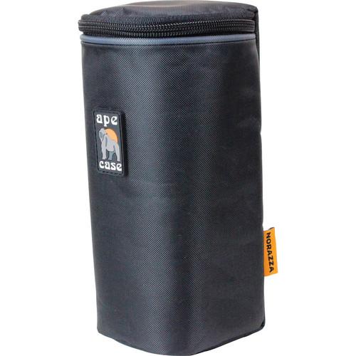 Ape Case ACLC4 Medium Lens Pouch (Black)