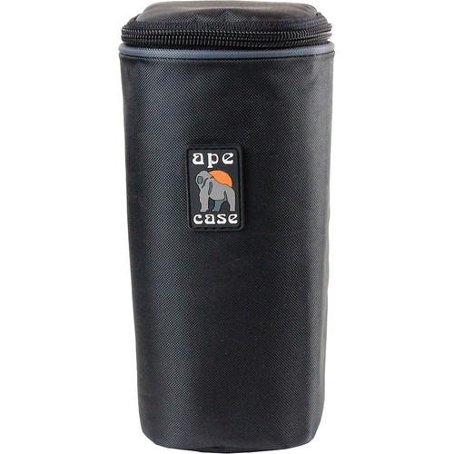 Ape Case ACLC6 Compact Lens Pouch (Black)