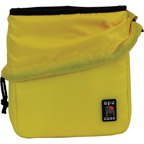Ape Case Cubeze QB35 DSLR/Lens/Flash (Tall, Yellow)