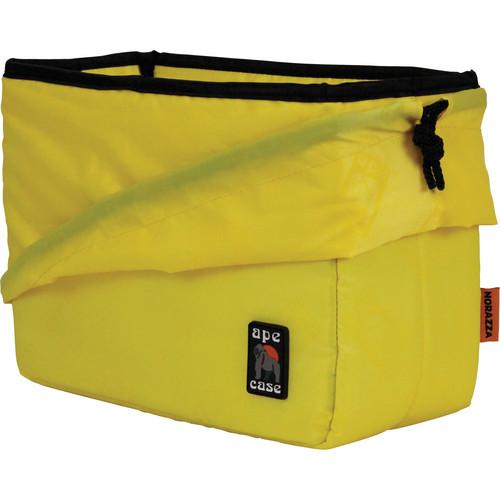 Ape Case Cubeze QB37 Flexible Storage Cube (Yellow)
