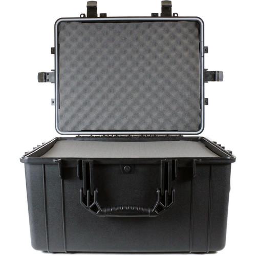 Ape Case ACWP6065 Extra Large Watertight Hard Case (Black)