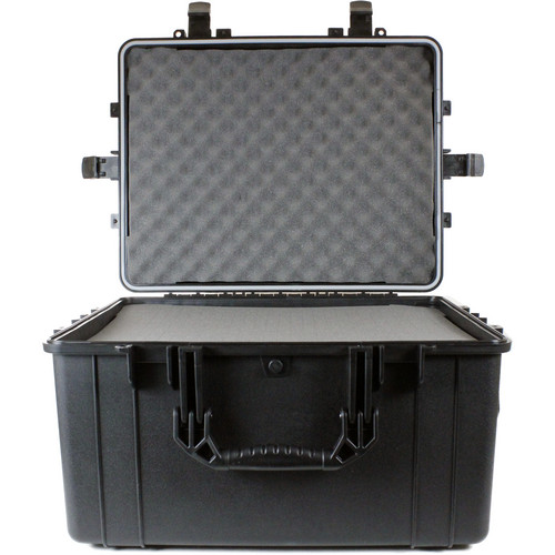 Ape Case ACWP6065 Extra Large Watertight Hard Case (Black)