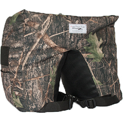 Apex Apex Bean Bag (Green Camouflage)