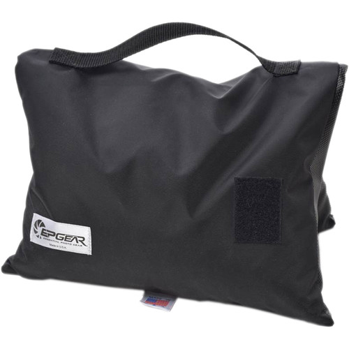 Apex EPGear Prime II Multipurpose Bean Bag (Black)