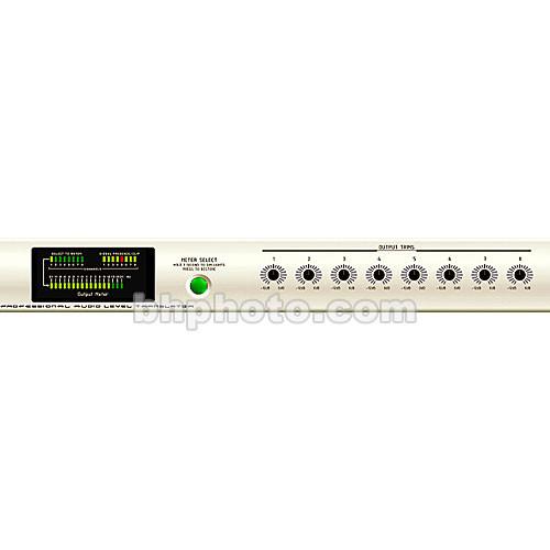 Aphex 228 8-Channel Line Level Converter