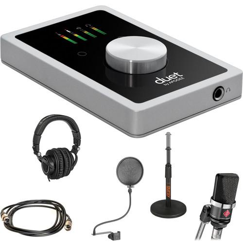 Apogee Electronics Duet 2 Complete Studio