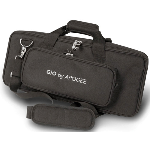 Apogee Electronics GiO Carrying Case