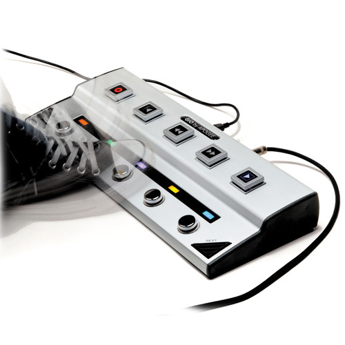 Apogee Electronics GiO - USB Guitar Interface and Controller