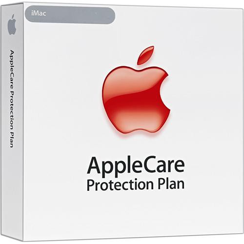 Apple AppleCare Protection Plan Extension for iMac (2-Year Extension)