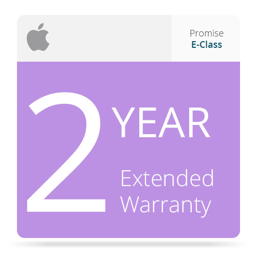 Apple Promise E-Class 2-Year Extended Warranty