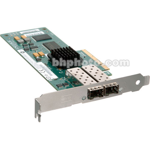 Apple Dual-Channel 4Gb Fibre-Channel PCI Express Card