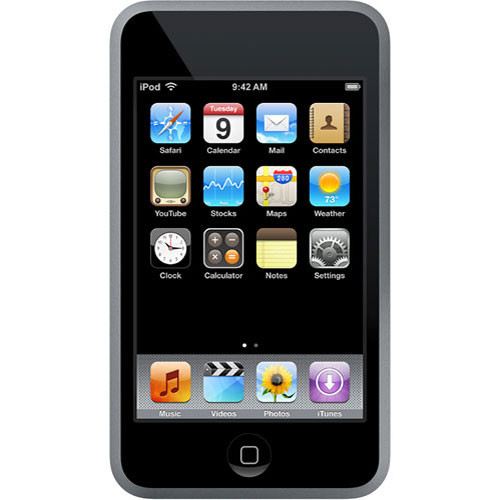 """Apple iPod touch 16GB Wi-Fi Portable Media Player with 3.5"""" Touch Screen 1st Generation"""