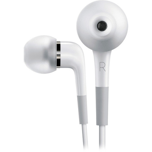 Apple Dual-Driver In-Ear Headphones with Mic and Remote