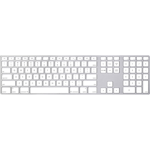 Apple Keyboard With Numeric Keypad - English (USA)