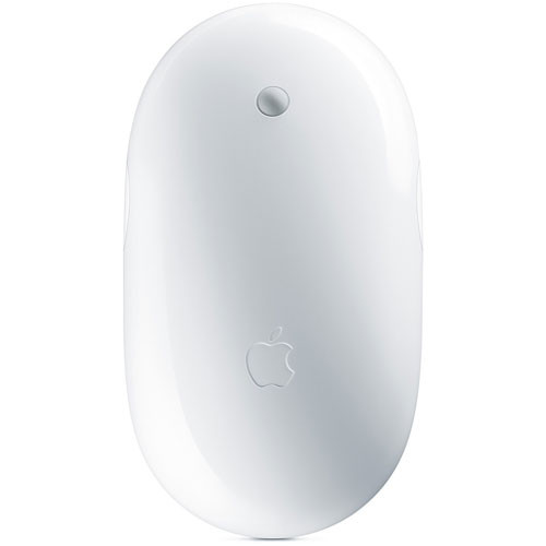 Apple Mighty Mouse (Bluetooth Wireless)