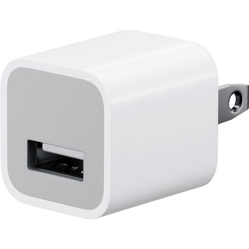 Apple A1265 USB Power Adapter for iPod & iPhone