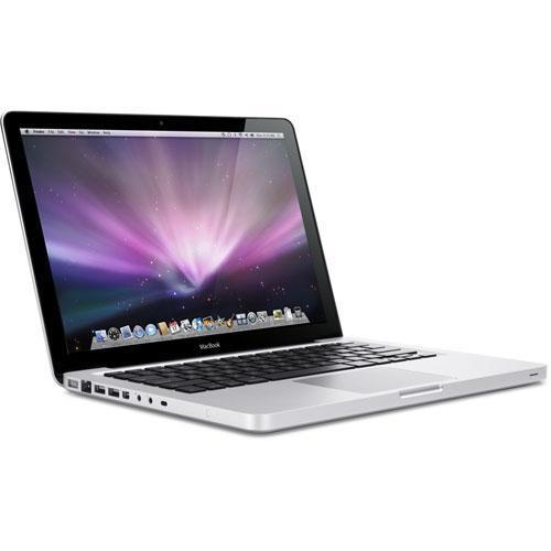 """Apple 13"""" MacBook Notebook Computer"""