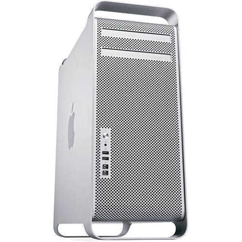 Apple Mac Pro Desktop Computer Workstation (Early 2009)