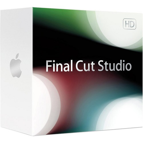 Apple Final Cut Studio 3