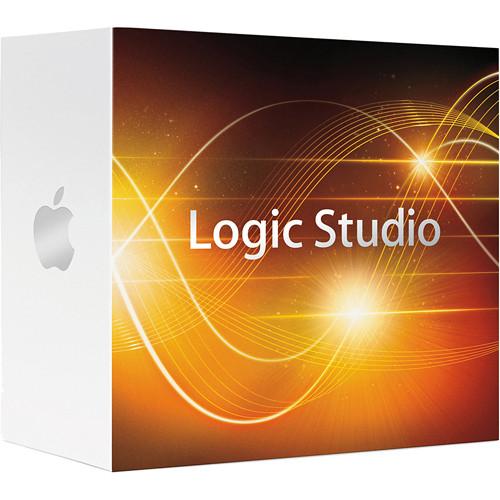 Apple Logic Studio - Music Production Suite