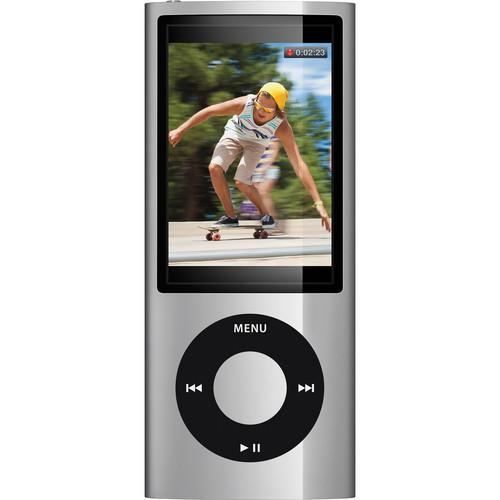 Apple 16GB iPod nano (Silver)