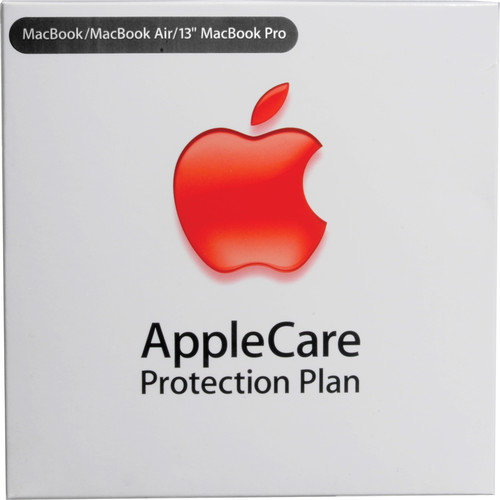 """AppleCare Protection Plan Extension for MacBook, MacBook Air, 13"""" MacBook Pro & 13.3"""" MacBook Pro with Retina Display (2-Year Extension)"""