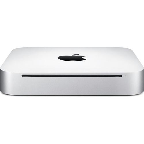 Apple Mac mini Desktop Computer (Aluminum Unibody)