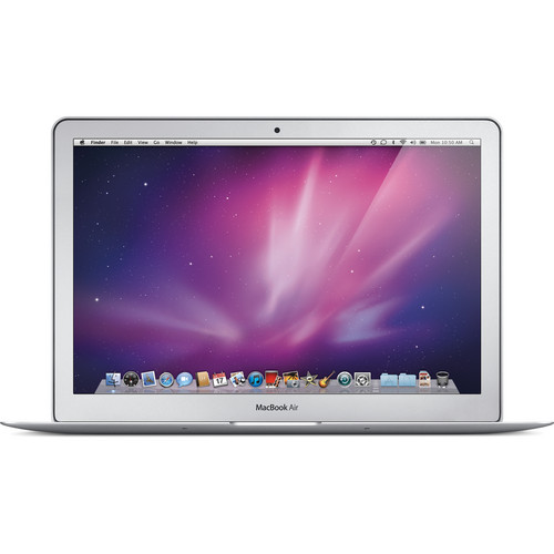 "Apple 13.3"" MacBook Air Notebook Computer"