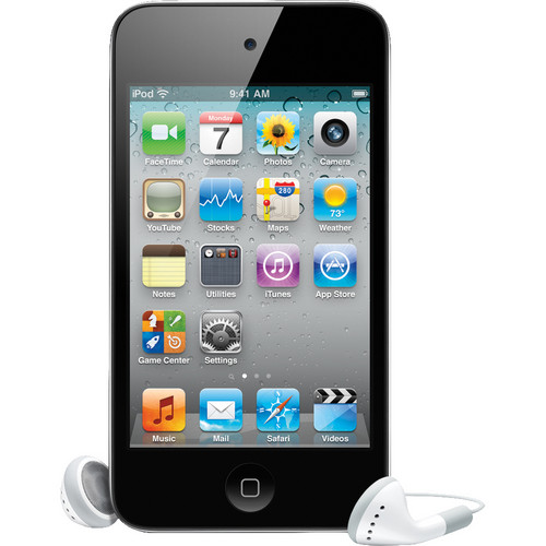 Apple 32GB iPod touch (4th Generation)