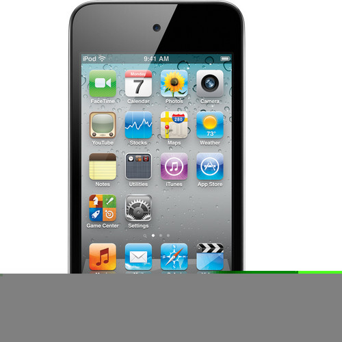 Apple 64GB iPod touch (4th Generation)