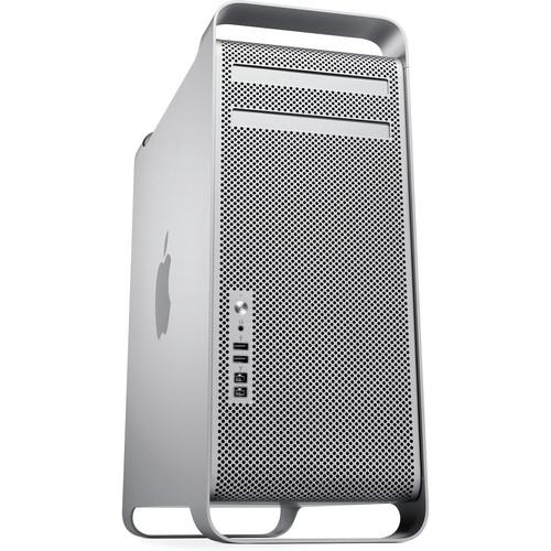 Apple Mac Pro 8-Core Desktop Computer Workstation